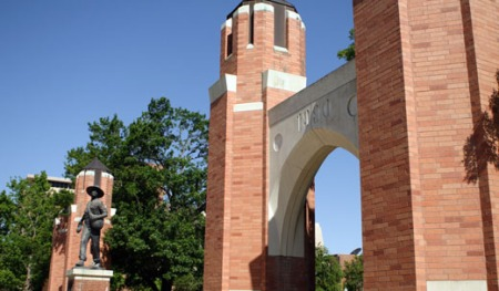 arches south oval