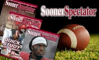 Sooner Spectator 2
