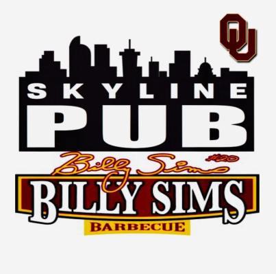 Billy Sims BBQ Skyline Pub